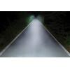 Trelock LS 950 CONTROL ION / LS 720 Beleuchtungsset Cykellygter sæt hvid